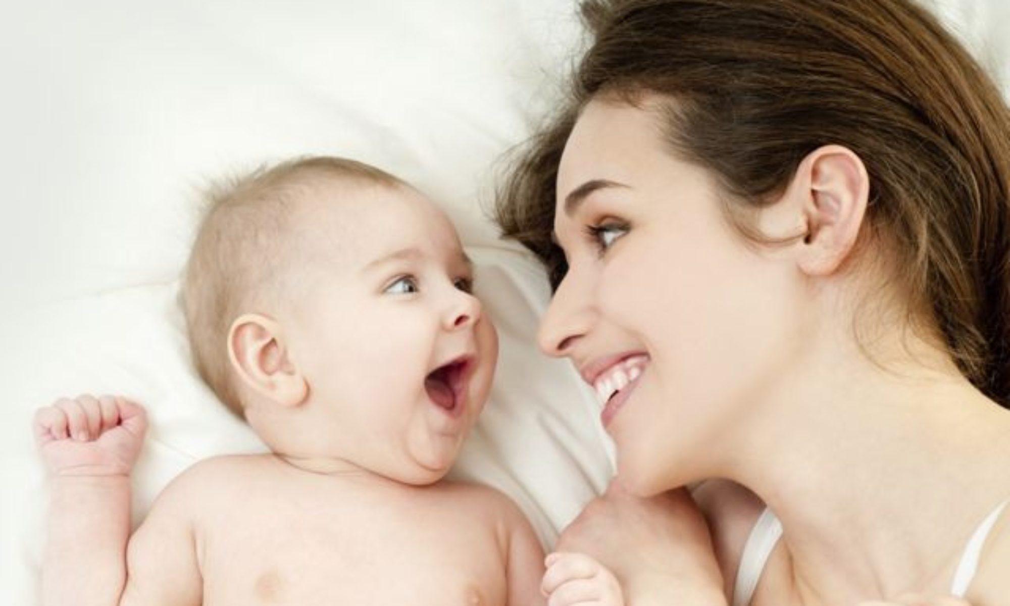 Quero Ser Mãe
